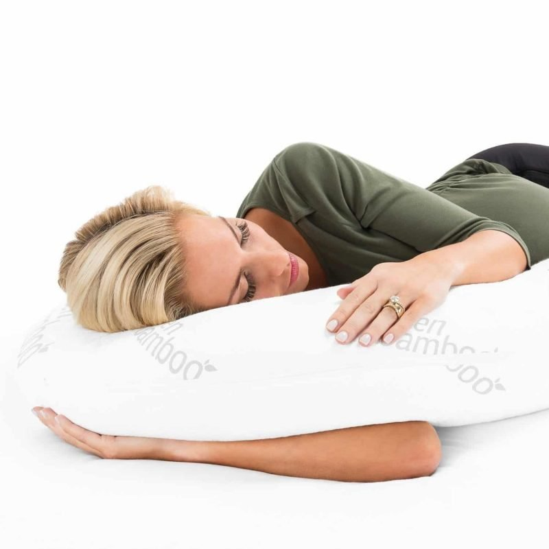 bamboo pregnancy pillow